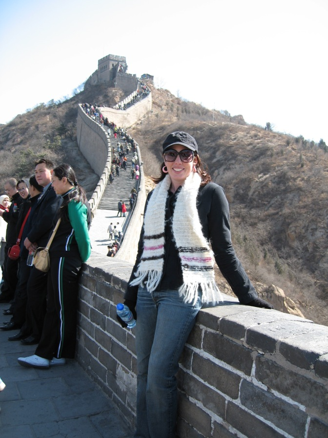 Private Tours Are Perfect for Family Travel to China