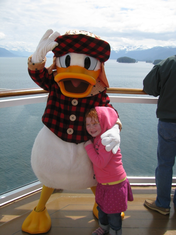 Favorite Family Travel Destination: Alaska Cruise