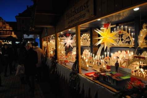 Uniworld Christmas Markets 2011 // (c) Janeen Christoff