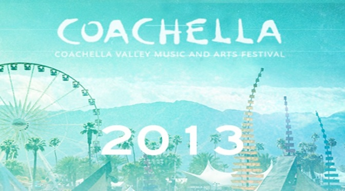 Getting Excited for Coachella