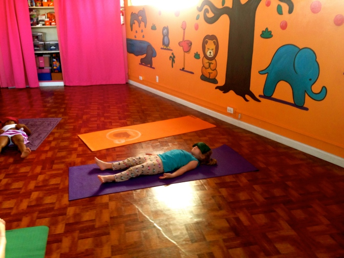 Zooga: It's Yoga for Kids