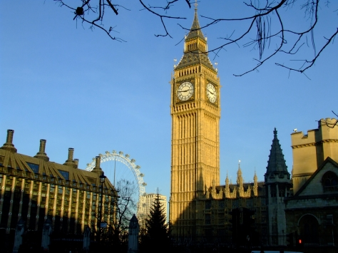 London is fun for families // (c) 2013 TJ Morris