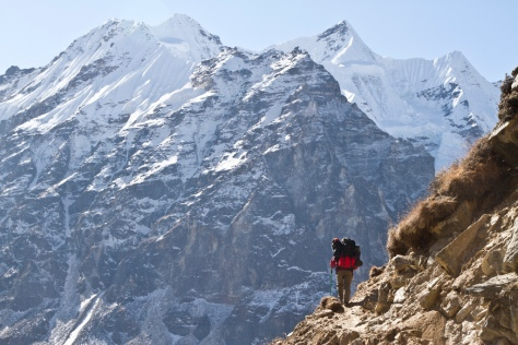 Adventure travel treks: The Great Himalaya Trail // (c) 2013