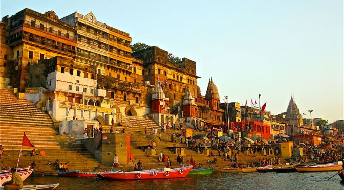 Moms Are the Focus of New Global Family Travels Tour to India