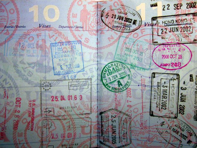 On the Blog: How to Get a Passport for Your Kid