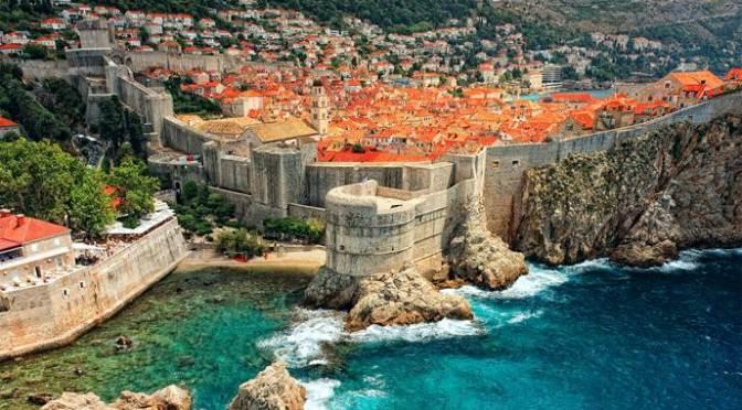 'Game of Thrones' Tour in Croatia