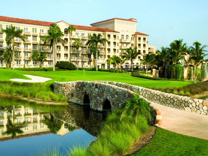 Retreat of the Week: Turnberry Isle Miami