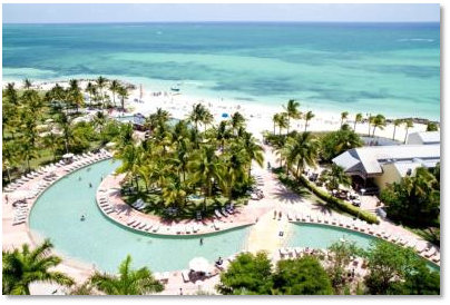 Retreat of the Week: Grand Lucayan, Bahamas