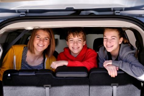 Teen Road Trip Carissa Rogers
