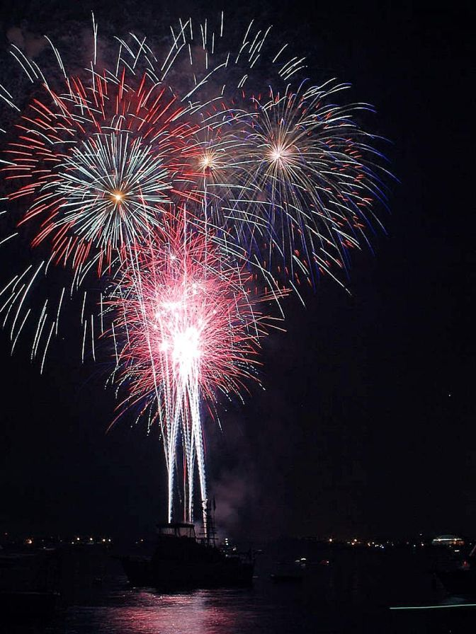 11 Family-Friendly Fourth of July Events Around the U.S.