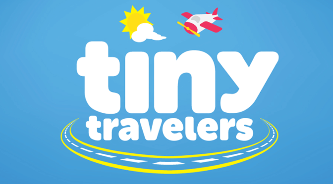 Introducing the Tiny Travelers Game Series
