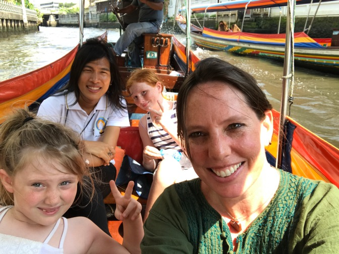 Traveling With Kids? Why Private Guides Are the Best